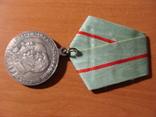 Медаль Партизану Отечественной Войны 1 степени КОПИЯ, фото №3