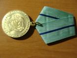 Медаль Партизану Отечественной Войны 2 степени КОПИЯ, фото №3