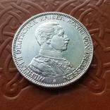 3 марки 1914 Пруссия мундир, фото №3