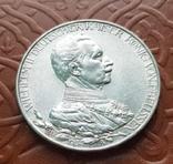 3 марки 1913 Пруссія Пруссия, фото №6
