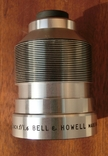 Bell Howell 16mm 2inch F1.6, фото №3
