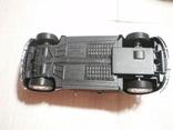 Модель автомобиля Volkswagen Beetle, фото №5