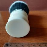 Помазок Yaqi Brush Resin Handle R1729-30. Синтетика., фото №7