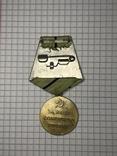 Медаль за оборону Севастополя, копия, фото №5