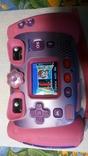 Фотоаппарат детский с играми, фото №2