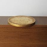 1 фунт (соверен) 1879 г. Австралия, фото №8