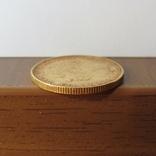 1 фунт (соверен) 1879 г. Австралия, фото №9