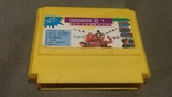 TV Game Cartridge. Картридж для игровой приставки., фото №2