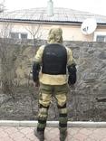 Защитный комплект КЗРН1, фото №2