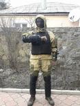 Защитный комплект КЗРН1, фото №3