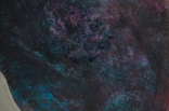 Абстрактная картина, холст, масло, 110х110см, фото №4