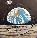 Барбадос. 30-летие управляемого прилунения, фото №3