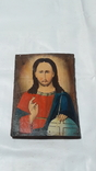 Икона Иисуса Хреста.( дерево).2, фото №2