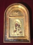 Икона Богородица Иверская, фото №2
