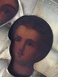 Икона Богородица Иверская, фото №7