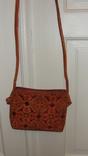 Оригинальная сумочка из натуральной кожи, фото №2