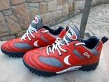 Чоловічі кросівки Dita., фото №2