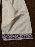 Вышитая рубаха N 1, фото №3