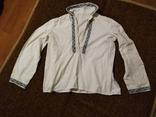 Вышитая рубаха N 2, фото №2