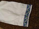 Вышитая рубаха N 2, фото №4