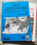 Das deutschmobil учебники, фото №3