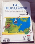 Das deutschmobil учебники, фото №8