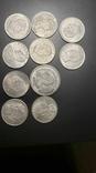 10 монет. Копии., фото №4