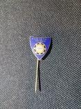 Знак RKS Stal Krasnik футбольный клуб Сталь Красник, фото №2