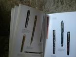 Каталог перьевых ручек, фото №5