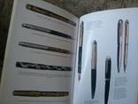 Каталог перьевых ручек, фото №9