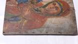 Икона Божьей Матери.(Троеручица), фото №11