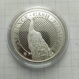1 доллар 2020 остров Св Елены 1 унция, фото №2