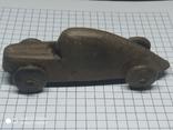 Игрушечный автомобиль, фото №5