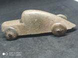 Игрушечный автомобиль, фото №2