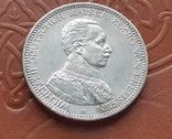 5 марок 1914 Пруссия, фото №4