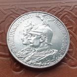 Німецька імперія5марок,1901 р 200-та річниця - Королівство Пруссія Пруссия, фото №5