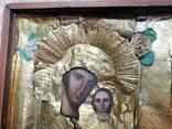 Икона Матерь Божия, фото №4