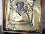 Икона Матерь Божия, фото №5