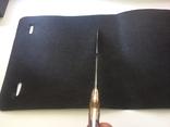 Нож ИТК , Номерной С 53964 , ВТК ( ручна робота) зекпром, фото №7