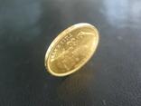 20 франков 1896 год Швейцария, фото №4