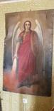 Храмовая большая икона 1800 года, фото №3
