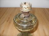 Керосиновая лампа Артель Химпром г. Львов, фото №6
