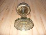 Керосиновая лампа Артель Химпром г. Львов, фото №8