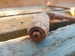 Дрель ручная, фото №6