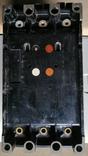 Основный силовой автомат EMA-ELESTER на 400 A, фото №3