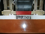 Основный силовой автомат EMA-ELESTER на 400 A, фото №7