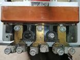Основный силовой автомат EMA-ELESTER на 400 A, фото №8