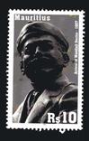 Маврикий 2007 - Историческая личность, фото №2