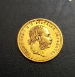 1 дукат 1915 року Австрія, 3,49 грам 986`, фото №5