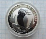 1 доллар 2012 года Кукабарра Австралия (6), фото №2